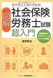 図解 社会保険労務士試験 超入門 (DO BOOKS)