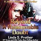 Beyond a Reasonable Doubt: Jenna James Legal Thrillers, Book 1 Hörbuch von Linda S. Prather Gesprochen von: Logan McAllister