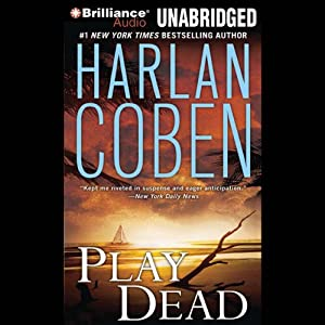 Play Dead Audiobook