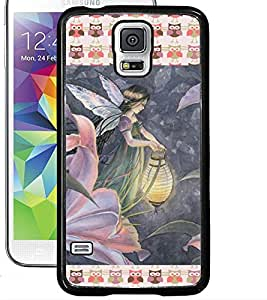 ColourCraft Love Angel Design Back Case Cover for SAMSUNG GALAXY S5 NEO