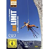 "Am Limit (Speed Record Edition) [2 DVDs]von ""Thomas Huber"""