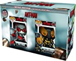 Ant-man + Figurines Ant-man & Yellow...