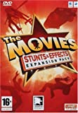 echange, troc The movies: Stunts & effects expansion pack