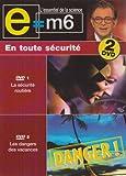 echange, troc E=M6 : En toute sécurité - Coffret 2 DVD