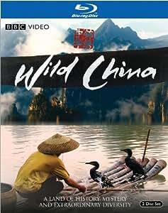 Wild China [Blu-ray]