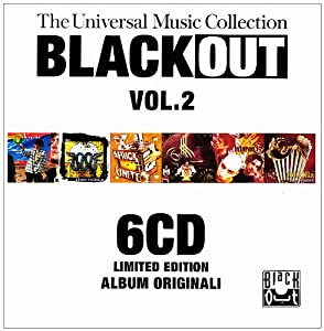 Vol. 2-Blackout