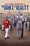 Dance of Reality [DVD] [2014] [Region 1] [US Import] [NTSC]