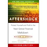 img - for David Wiedemer,Robert A. Wiedemer,Cindy S. Spitzer'sAftershock: Protect Yourself and Profit in the Next Global Financial Meltdown [Hardcover]2011 book / textbook / text book