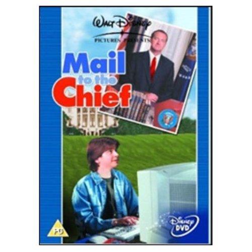 The Wonderful World Of Nik E April 2009: Disney: Disney's Mail To The Chief, The Wonderful World Of