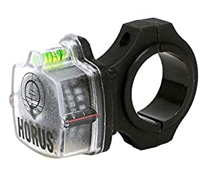 Amazon.com : Horus Vision ASLI (Angle Slope Level Indicator) with 30mm