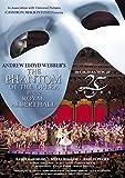 オペラ座の怪人 25周年記念公演 in ロンドン[DVD]