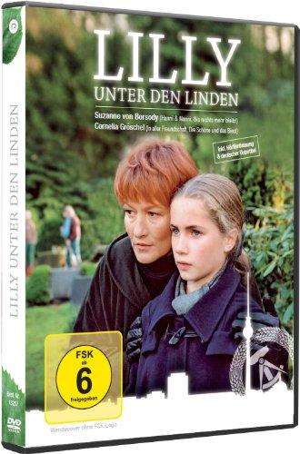 Lilly - Unter den Linden