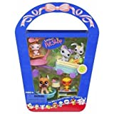 Littlest Pet Shop Springtime Fun Pets