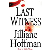 Last Witness | [Jilliane Hoffman]