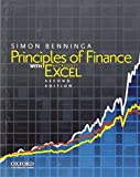 img - for Principles of Finance with Excel book / textbook / text book