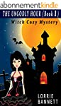 COZY MYSTERY: The Ungodly Hour (Book...