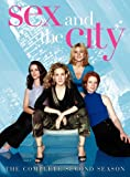 Sex and the City: Season 2 (DVD)