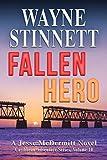 img - for Fallen Hero: A Jesse McDermitt Novel (Caribbean Adventure Series Book 10) book / textbook / text book