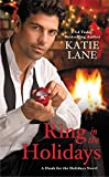 Ring in the Holidays (Hunk for the Holidays Series Book 2)