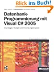 Datenbankprogrammierung mit Visual C#...