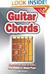 Guitar Chords: Easy-to-Use, Easy-to-C...