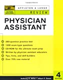 img - for Appleton & Lange Review for the Physician Assistant (Appleton & Lange Review Book Series) book / textbook / text book