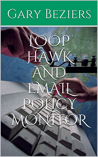 loop-hawk-and-email-policy-monitor-the-thought-train-series-station7-english-edition