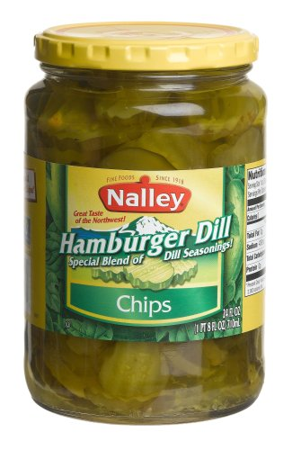 Nalley Canned Foods