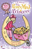 Princess Ellie Saves the Day: Bk.10 (Pony Mad Princess)