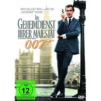 James Bond 007 - Im Geheimdienst Ihrer Majest�t