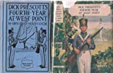 img - for Dick Prescott's Fourth Year at West Point book / textbook / text book