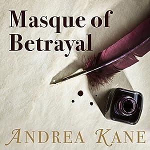 Masque of Betrayal Audiobook