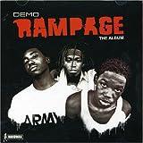 Rampage - The Album [Australian Import] Demo