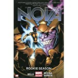 Nova Volume 2: Rookie Season (Marvel Now)