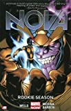 img - for Nova Volume 2: Rookie Season (Marvel Now) book / textbook / text book
