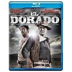 El Dorado [Blu-ray]