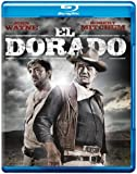 El Dorado [Blu-ray] [1967] [US Import]