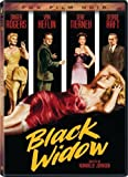 Black Widow [Import USA Zone 1]