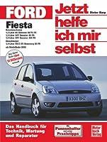 Ford Fiesta Anleitung