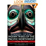 A Guide to the Indian Tribes of the Pacific Northwest, 3rd Edition (Civilization of the American Indian)