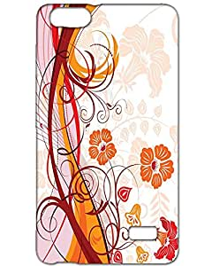 AT Shopping 3d Huawei Honor 4xBack Cover Designer Hard Case Printed Mobile Cover