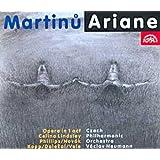 Martinu: Ariane (Intégrale)