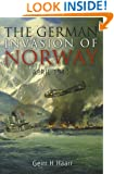 German Invasion of Norway: April 1940