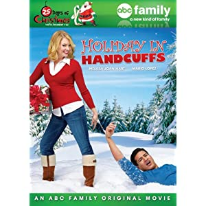 Holiday in Handcuffs