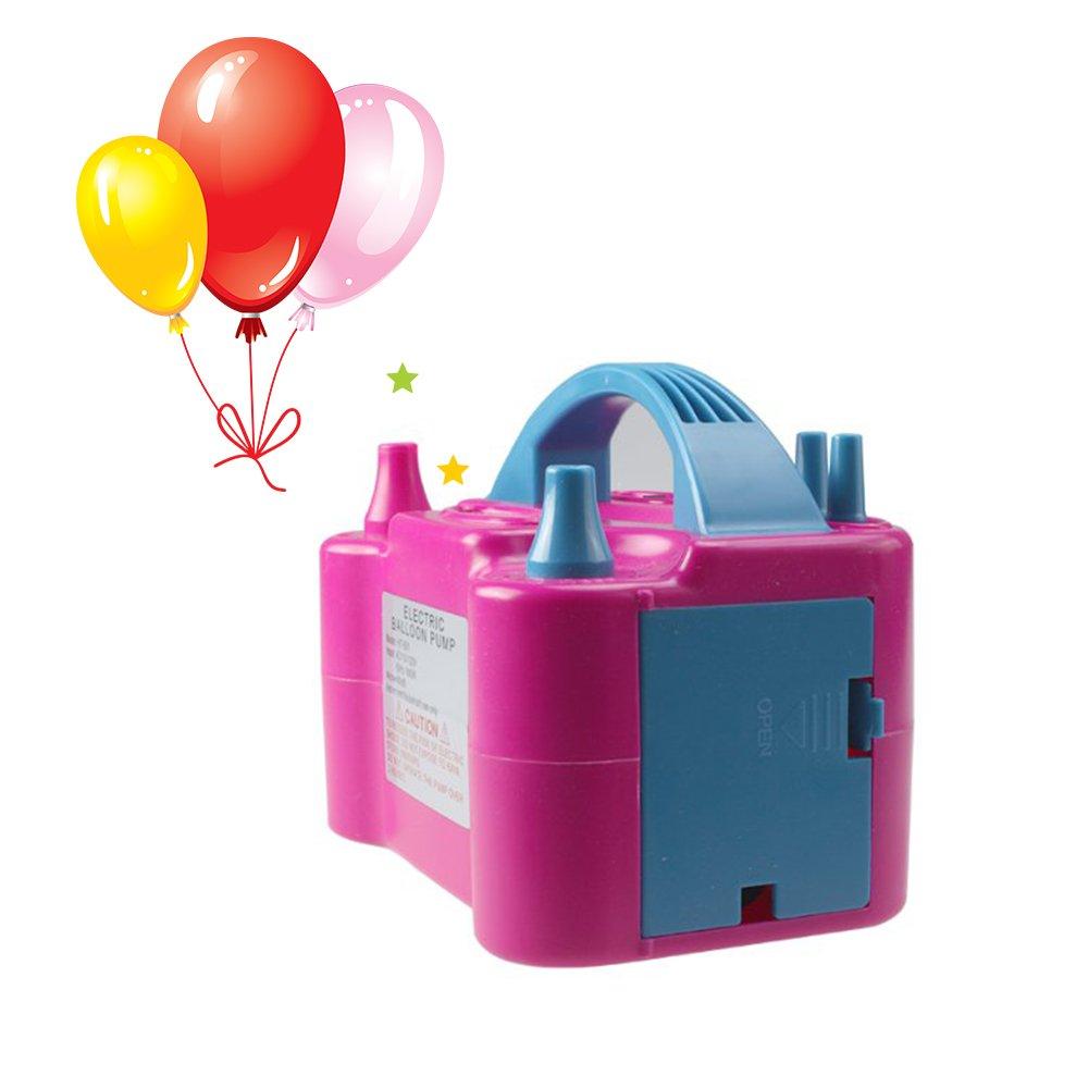 how to fix a balloon pump