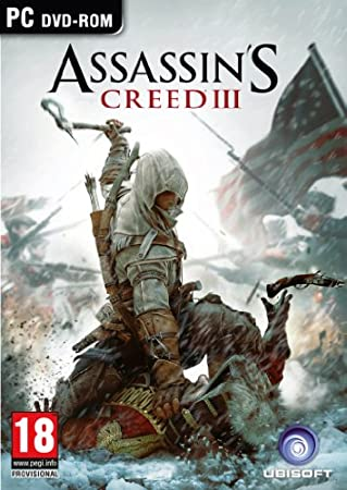 Assassin's Creed 3 [AT PEGI]