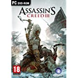 "Assassin's Creed 3 [AT PEGI]von ""Ubisoft"""