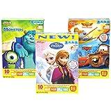 Kellogg's Assorted Fruit Flavored Snacks, Disney Princess 8 Oz Box (Pack of 3)