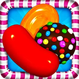 Candy Crush Saga HD