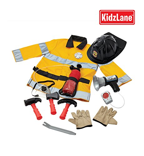 Pretend Play Firefighter Set front-1019911